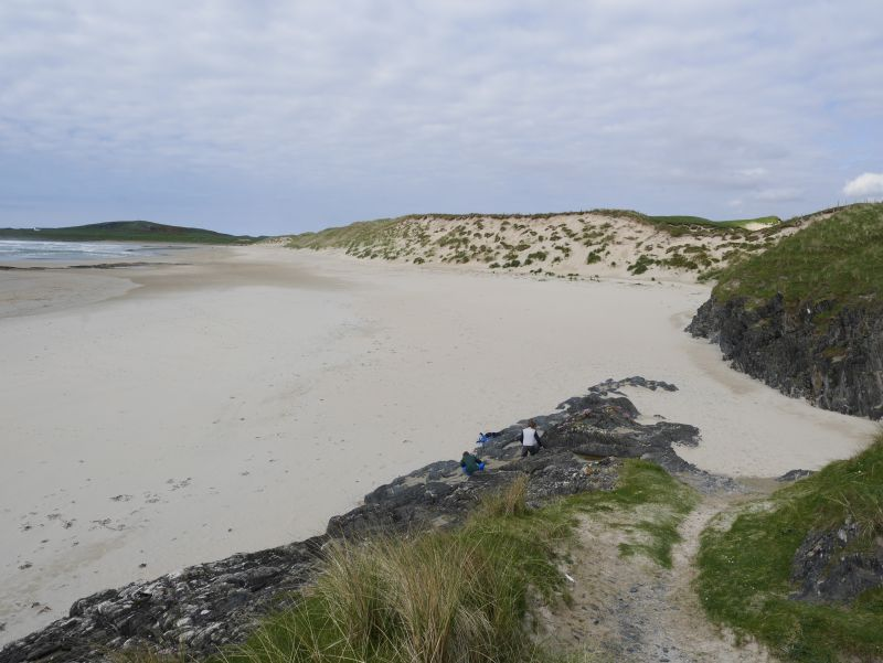 islay machir bay stand