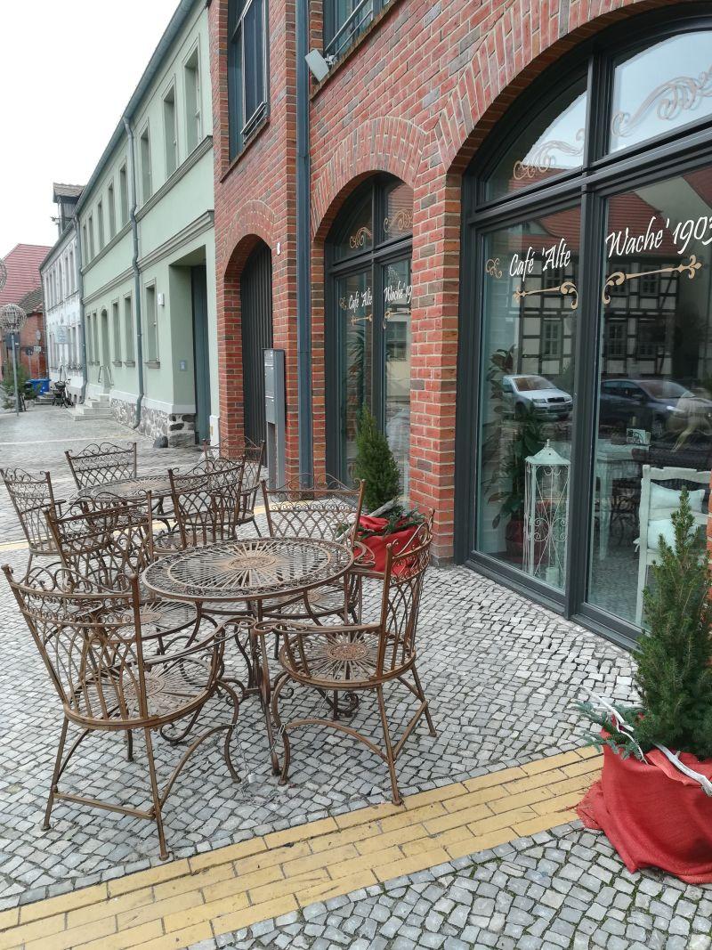 """Café """"Alte Wache 1903"""""""