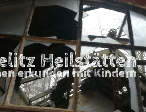 Beelitz Heilstätten: Lost Places auch ohne Führung und Baumkronenpfad