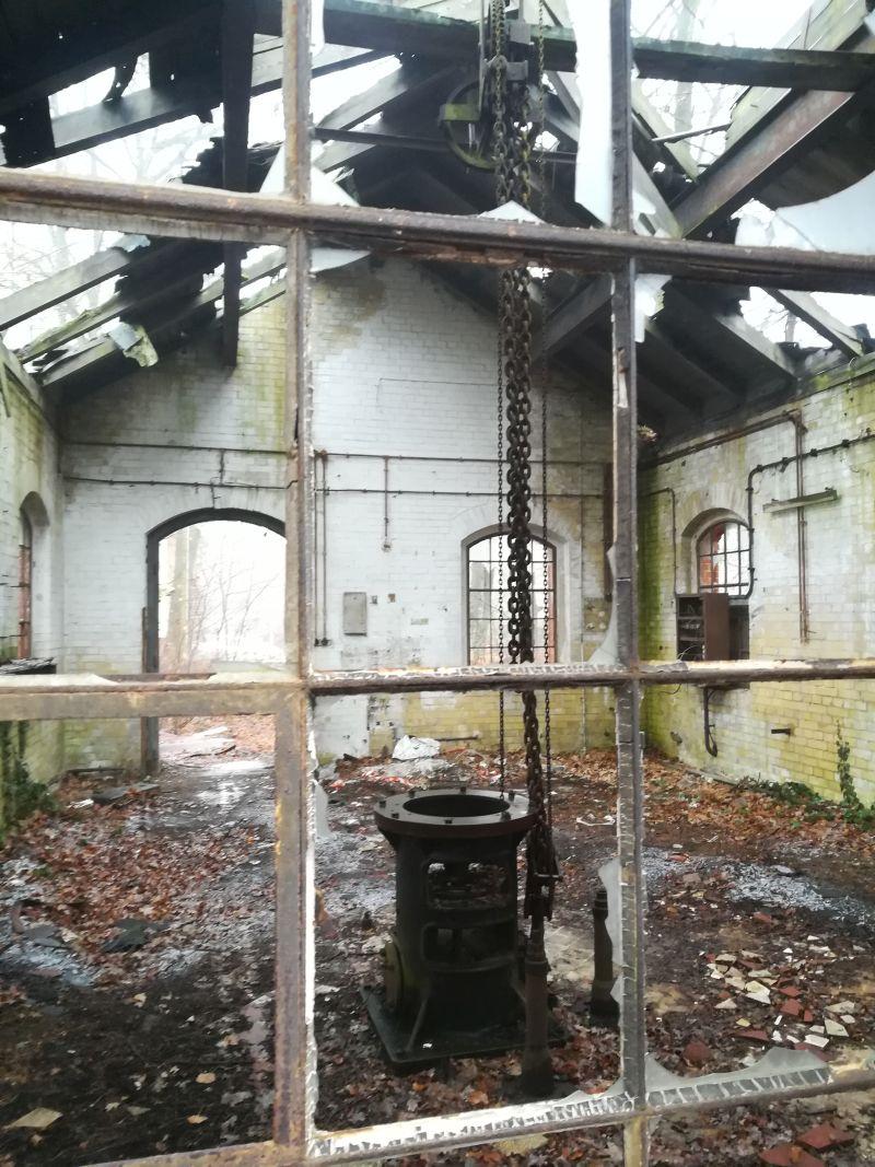 Beelitz Heilsätten gratis besichtigen