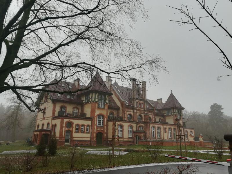 Beelitz Heilsätten Wohnung
