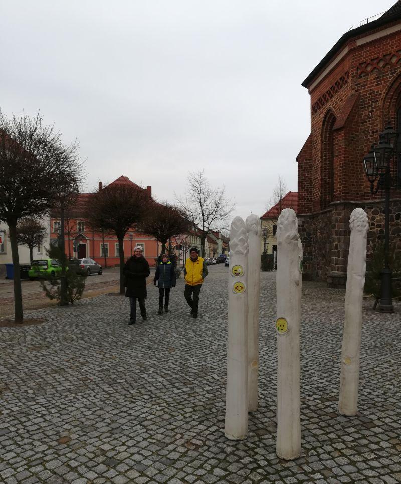 Spargelstadt Beelitz