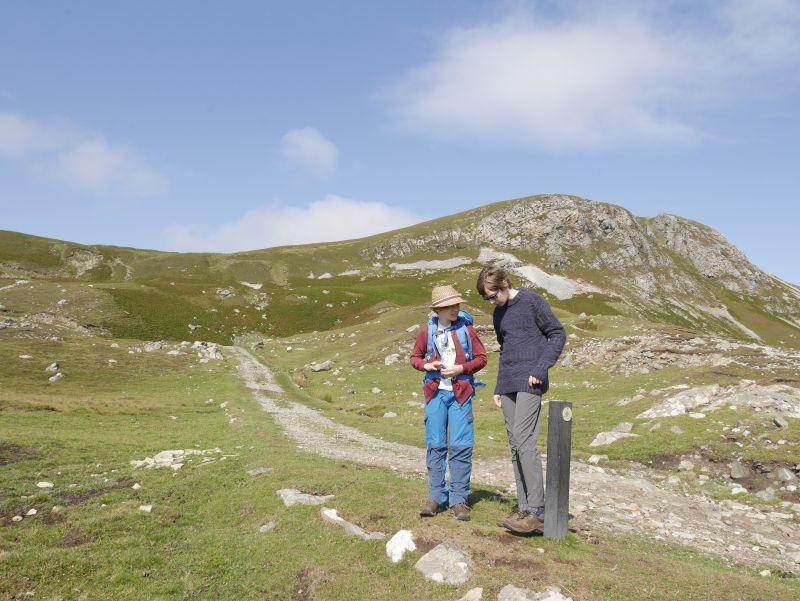 Wanderhosen für Kinder