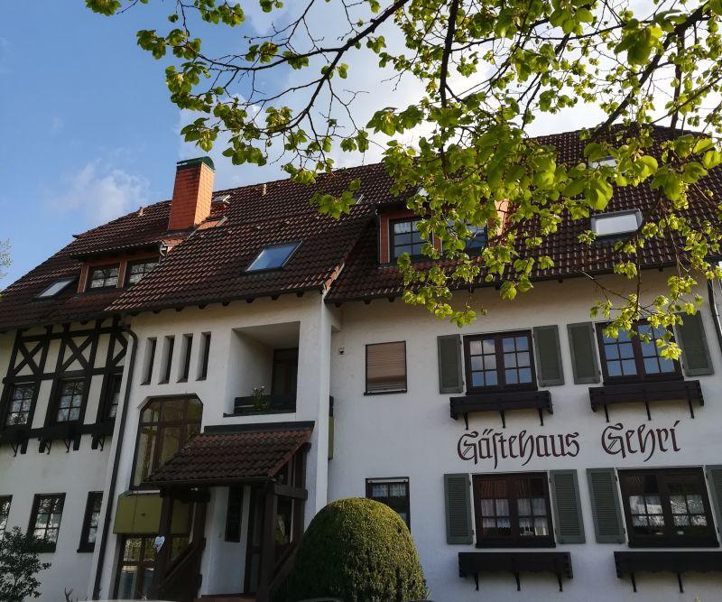 Gästehaus Gehri Waldkirch
