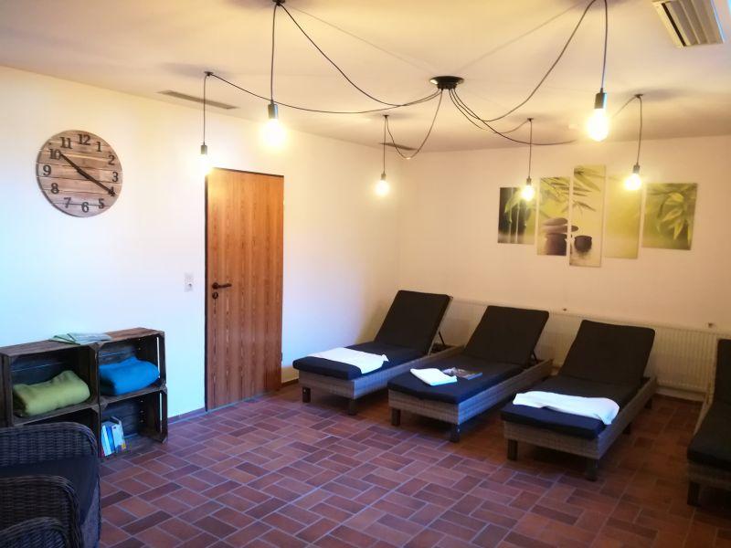 Wellness Bereich, Gästehaus Gehri, Waldkirch, Schwarzwald