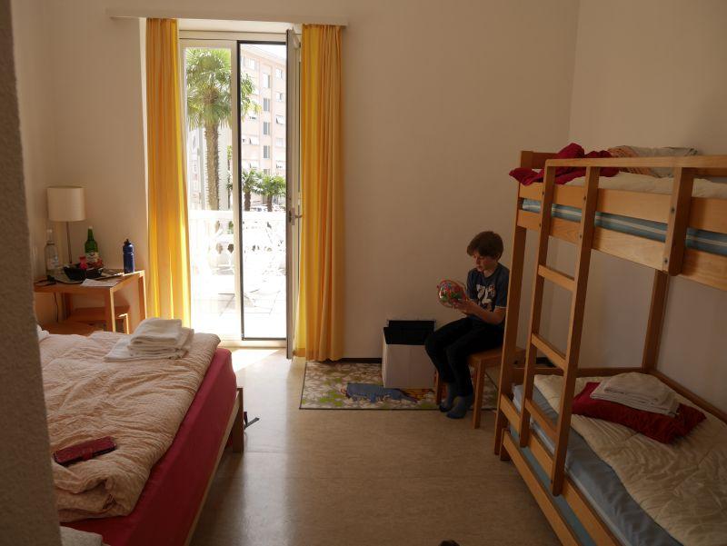 jugendherberge locarno familienzimmer