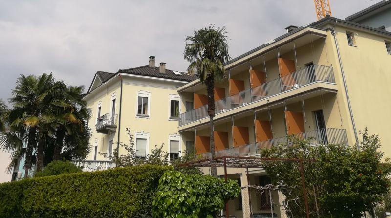 Jugendherberge Locarno, Schweiz