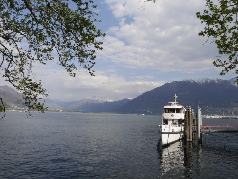 Locarno, Lago Maggiore