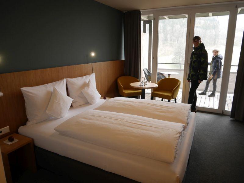 schwarzwald hotel pfauen zimmer