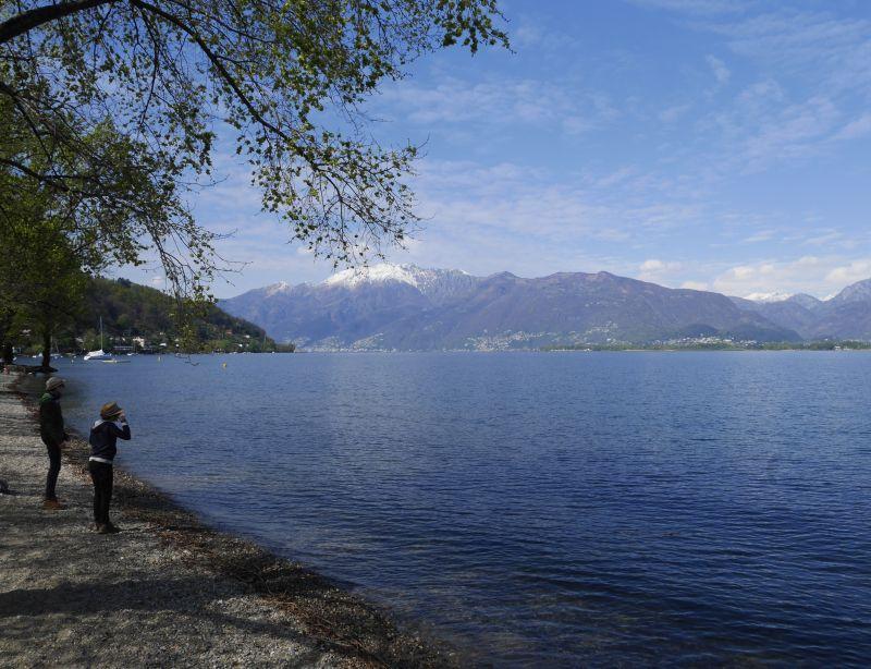 tessin lago maggiore vira mit kindern