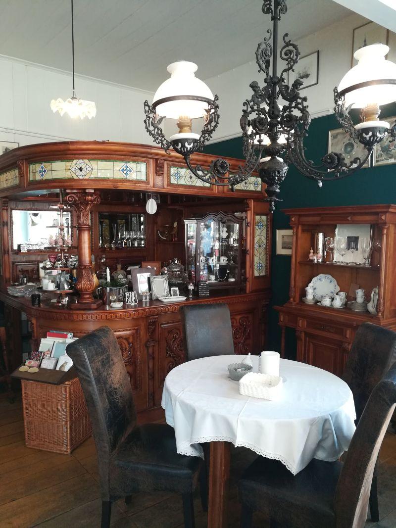 Café-Tipp Wolfenbüttel