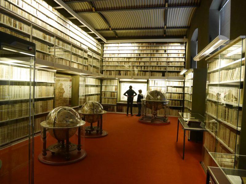 wolfenbüttel mit kindern, herzog-august-bibliothek