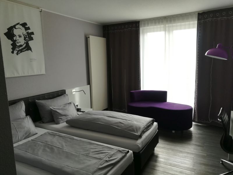 Hotel Rilano, Wolfenbüttel