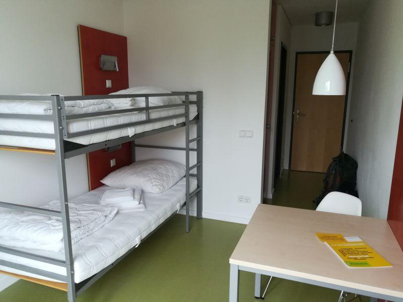 Jugendgästehaus Wolfenbüttel Zimmer
