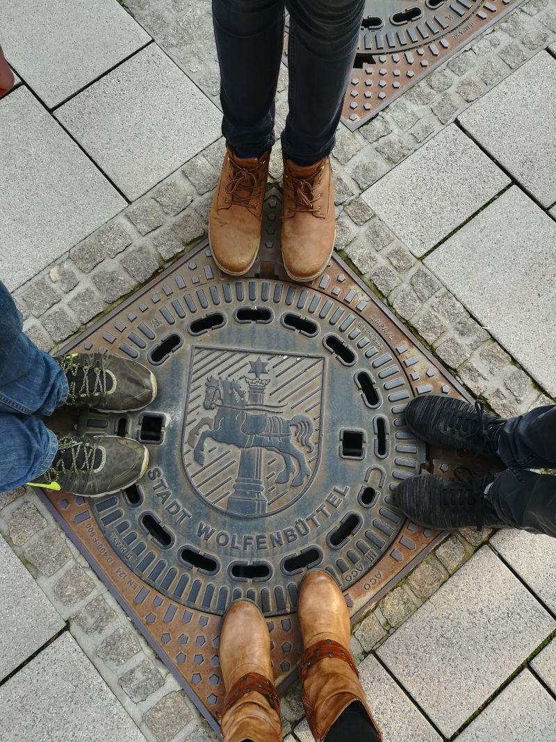 Wolfenbüttel Gullifoto