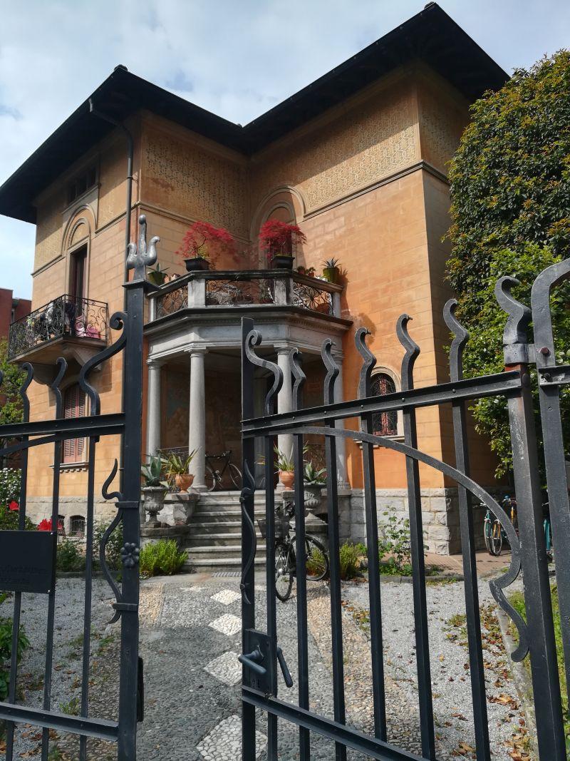 Palazzo, Locarno