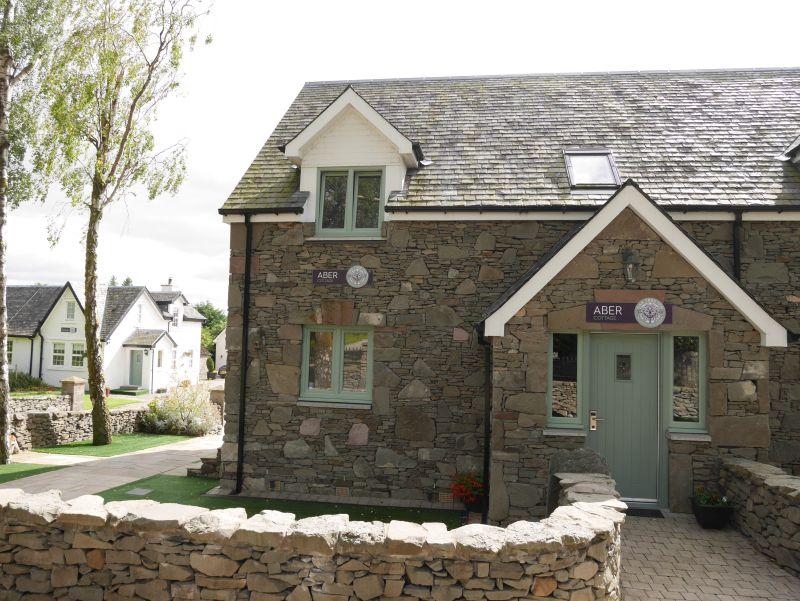 loch lomond cottage balmaha