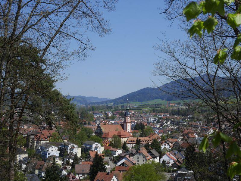 Waldkirch, Schwarzwald
