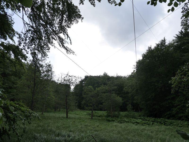 dänemark camp adventure seilrutsche