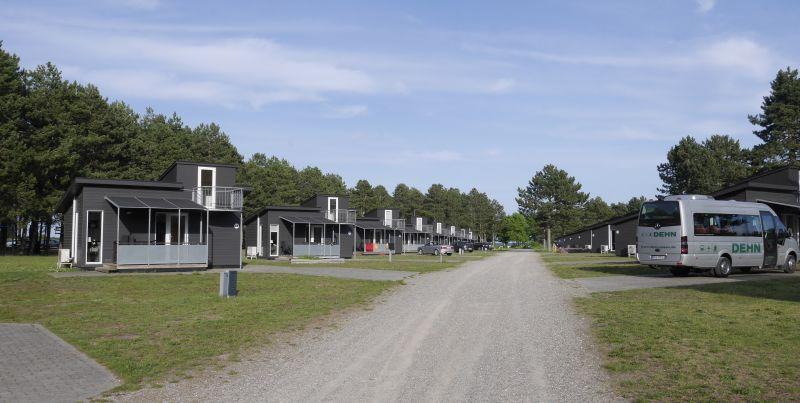 dänemark feddet camping ferienhäuser