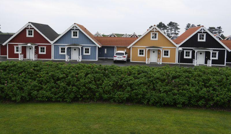 dänemark lalandia 8er bungalows