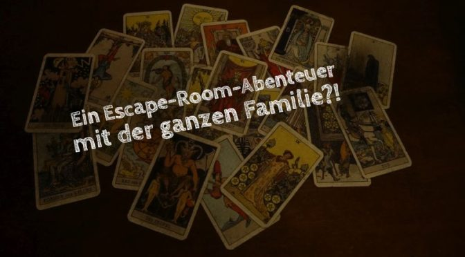 mysteria escape room obernkirchen