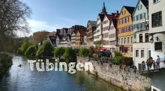 Tübingen mit Kindern