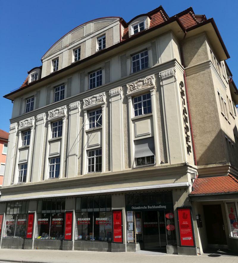Osiandersche Buchhandlung Tübingen