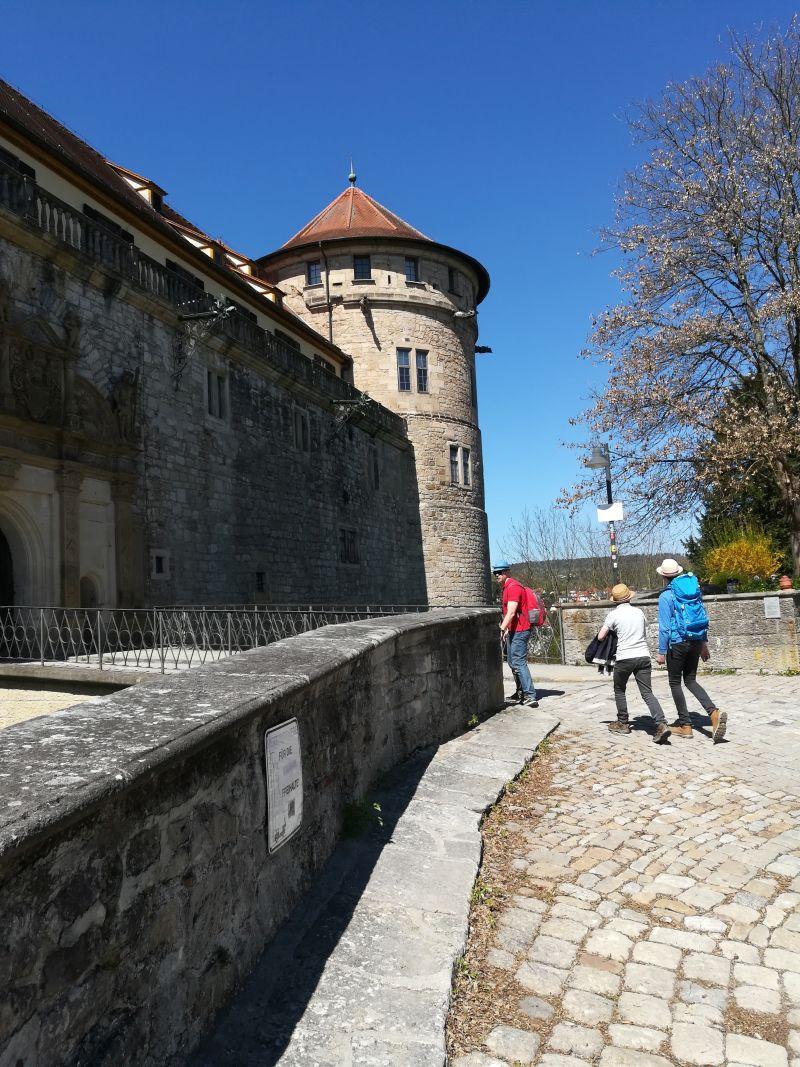 Schloss Hohentübingen MUT