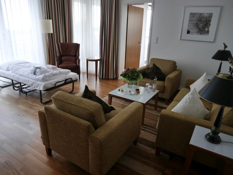 wilhelmshaven atlantic hotel suite