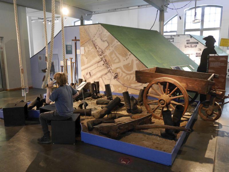wilhelmshaven küstenmuseum ausstellung