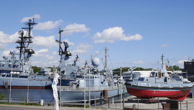 wilhelmshaven marinemuseum