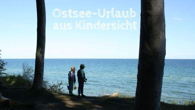 Ostsee-Urlaub: Silas (12) nennt seine Highlights rund um Bad Doberan