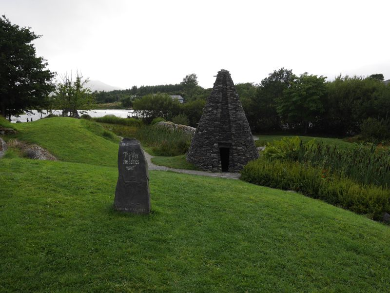 Ring of Kerry Sneem Park