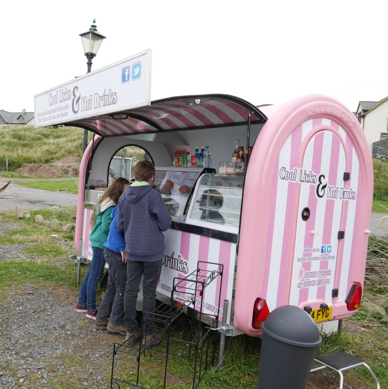 port logan food truck galloway