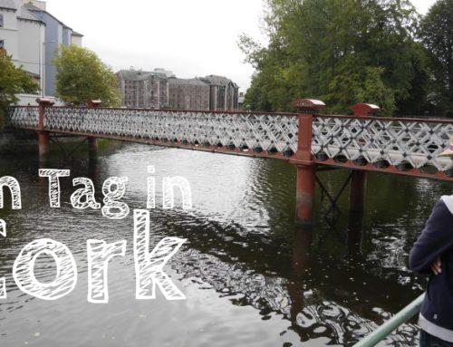 Cork: Ein Tagesausflug (und warum man sich den sparen kann)
