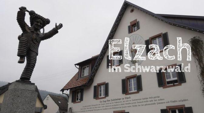 Schwarzwald: Urlaub in Elzach