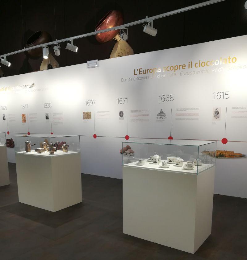 schokoladenmuseum caslano, tessin