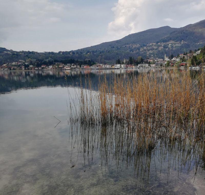 Tessin, Luganersee, Caslano