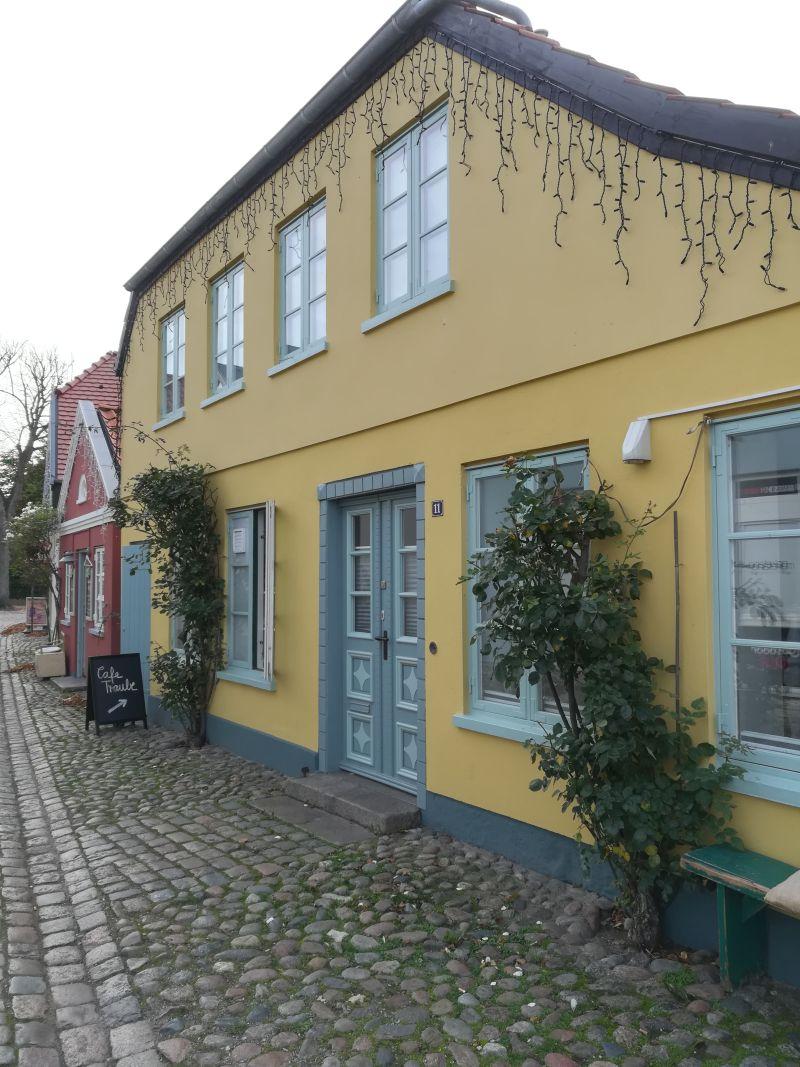 Café Traube, Burg auf Fehmarn