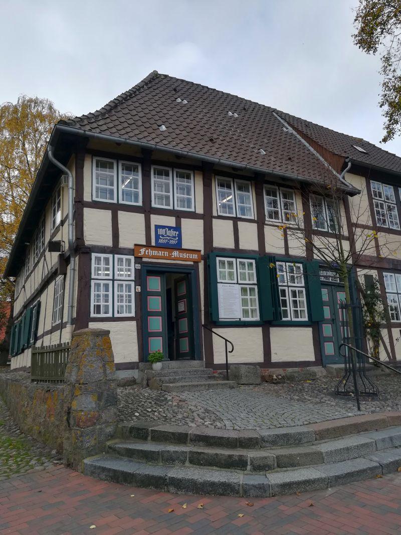 Heimatmuseum Burg auf Fehmarn