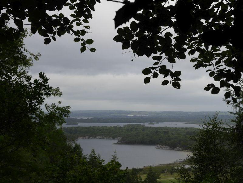 killarney nationalpark aussicht