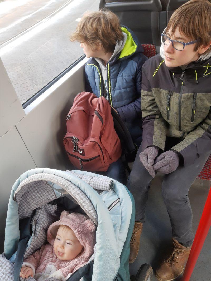 Ausflug Mit Baby Tipps Und Erfahrungen Fur Die Grossstadt Family4travel