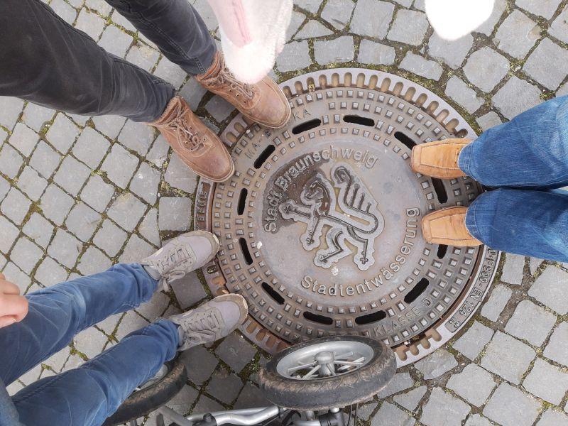 Braunschweig mit Kindern
