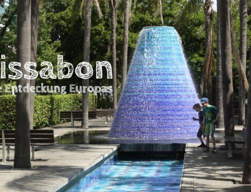 Lissabon: Treffen mit Kreuzfahrern [Die Entdeckung Europas]