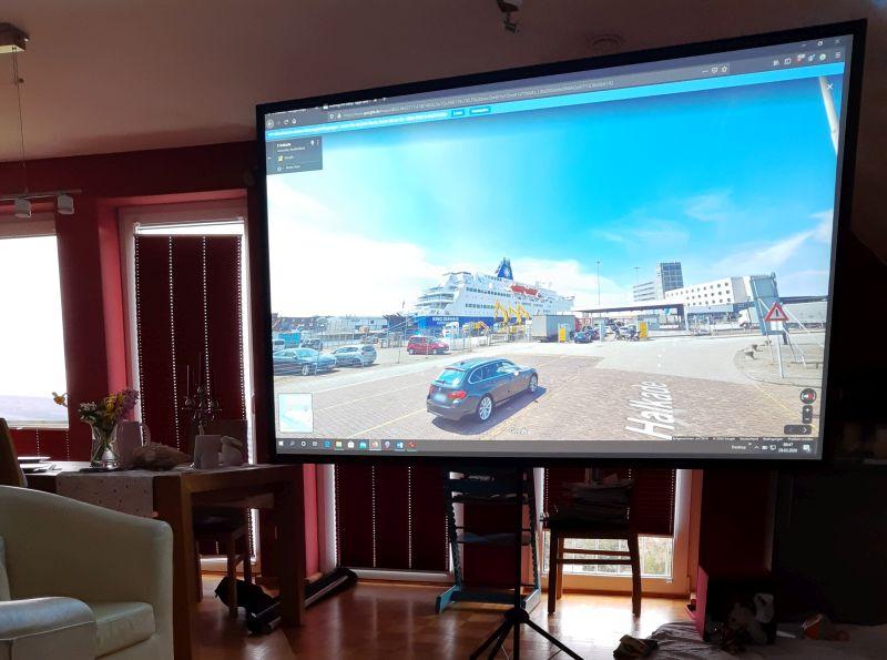 virtuell reisen mit google streetview
