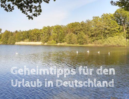 Urlaub in Deutschland: 9 Geheimtipps ohne Gedränge