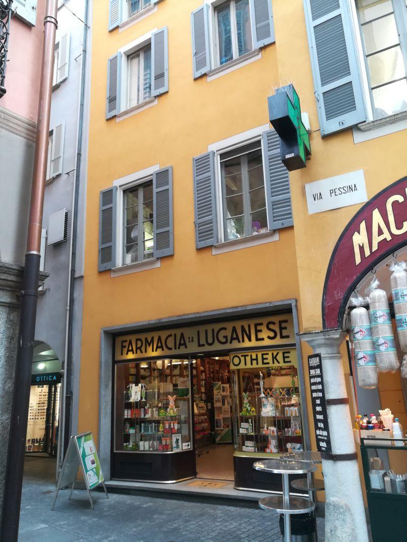 lugano apotheke