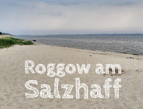Roggow am Salzhaff: Wo die Ostsee am ruhigsten ist