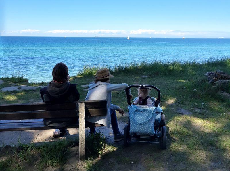 familienurlaub in nienhagen mit kindern 2020